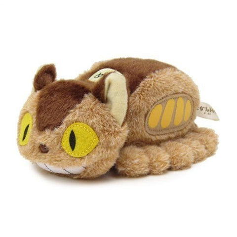 Cat Bus Palm Size Plushie