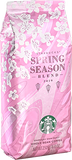 【the shelf life is near, special price】Starbucks - Spring Season Blend