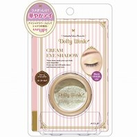 Dolly Wink Cream Eyeshadow III - Gold
