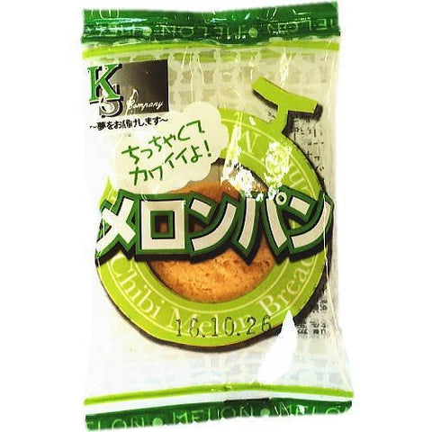 Melon Bread Cookie