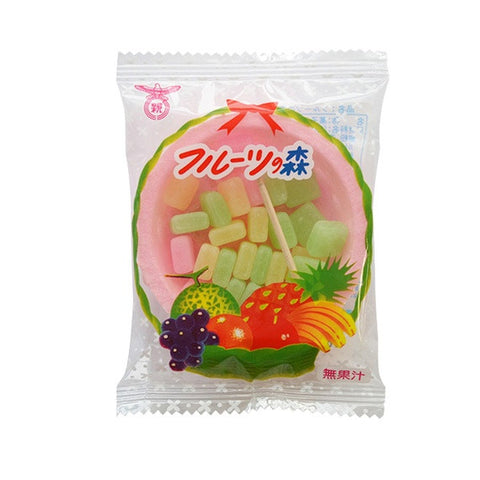 Fruit Forest Gummy