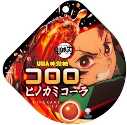 Demon Slayer: Kimetsu no Yaiba Kororo Candy Cola Flavor