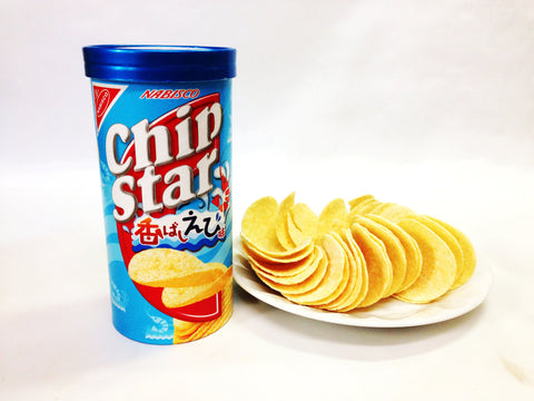 Chip Star Savory Shrimp