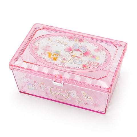 Shining Clear Case - My Melody