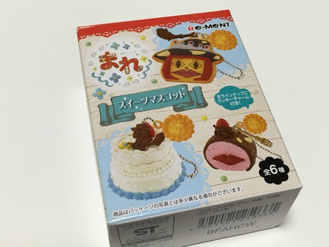 Re-Ment Mare Sweets Mascot Blind Box - Damaged Package