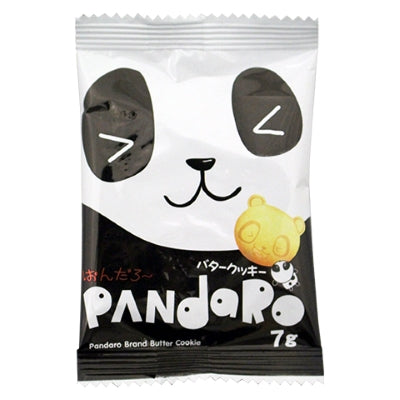 Pandaro Butter Cookie