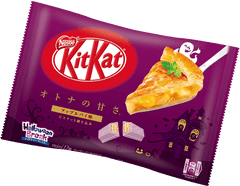 KitKat - Halloween Apple Pie (12 pcs.)