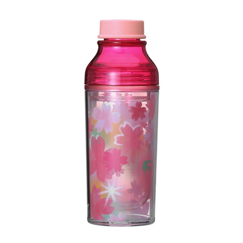 Starbucks sakura double wall sunny tumbler 473ml