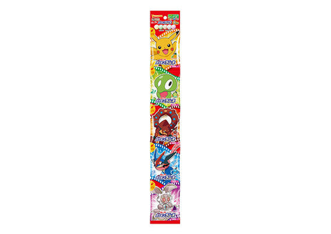 Pokemon Ramune 5-Pack