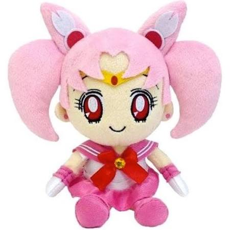 Sailor Moon Plushie - Sailor Chibi Moon
