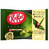 Kit Kat Mini - Rich Matcha