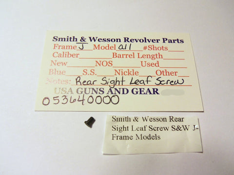 USA Guns And Gear - USA Guns And Gear Smith & Wesson New J Frame - Gun Parts USA Guns And Gear - Smith & Wesson