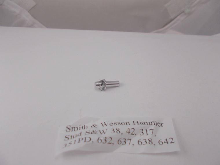 Usa Guns And Gear Smith Amp Wesson Revolver Firearm Parts