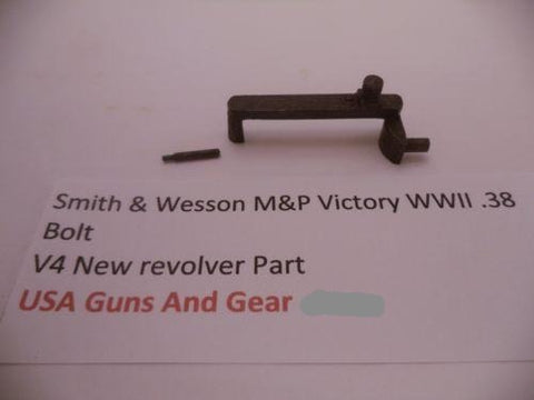 V4 Smith & Wesson New M&P Victory WWII bolt assembly