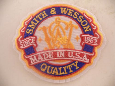 USA Guns And Gear - USA Guns And Gear Patches & Decals - Gun Parts Smith & Wesson - Smith & Wesson