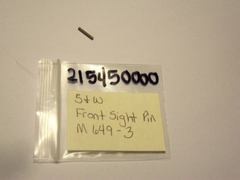 USA Guns And Gear - USA Guns And Gear Miscellaneous Sight parts - Gun Parts Smith & Wesson - Smith & Wesson