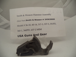 293620000 Smith & Wesson J  Frame  Model MIM Hammer Assembly