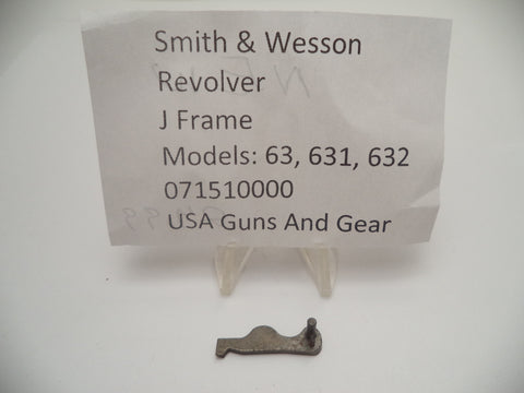 USA Guns And Gear - USA Guns And Gear Hand - Gun Parts Smith & Wesson - Smith & Wesson