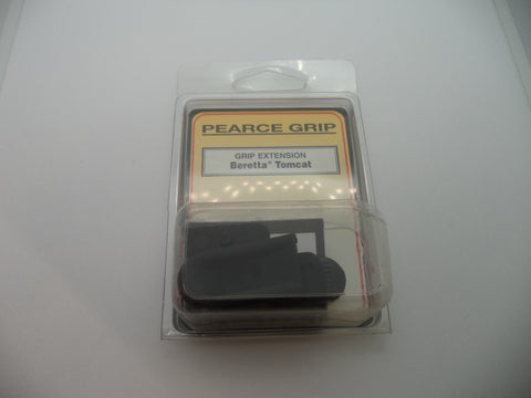 Pearce Grip Extension Beretta Tomcat New Part #PG-380