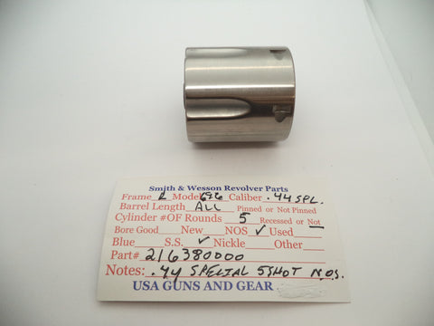 USA Guns And Gear - USA Guns And Gear Cylinder Assembly - Gun Parts Smith & Wesson - Smith & Wesson