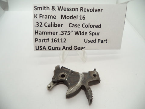 "USA Guns And Gear - USA Guns And Gear .375"" Hammer - Gun Parts Smith & Wesson - Smith & Wesson"