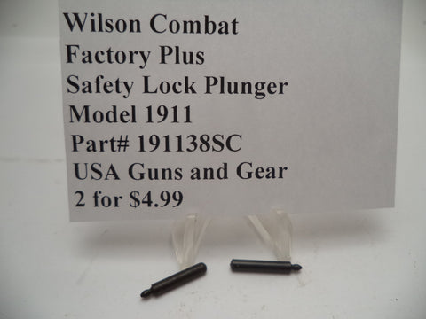 USA Guns And Gear - USA Guns And Gear 1911 Pistol - Gun Parts Sarco - Smith & Wesson