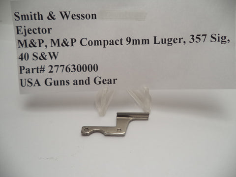 277630000 Smith and Wesson Ejector for Auto Pistols