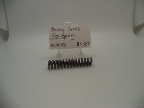 Savage Arms Mainspring #100205