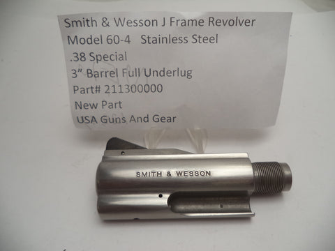 "USA Guns And Gear - USA Guns And Gear 3"" Barrel - Gun Parts Smith & Wesson - Smith & Wesson"