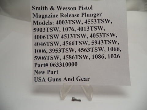USA Guns And Gear - USA Guns And Gear Auto Pistols - Gun Parts Smith & Wesson - Smith & Wesson
