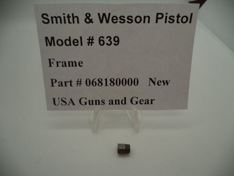 USA Guns And Gear - USA Guns And Gear Rear Sight Assembly - Gun Parts Smith & Wesson - Smith & Wesson
