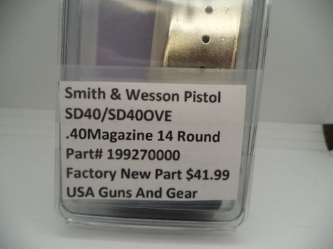 1061B Smith & Wesson K Frame Model 10 Revolver Cylinder & Yoke .38 Spl Used Part