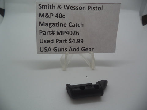 870MC Remington Model 870 12 Gauge Magazine Cap Shotgun Part