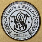 MS001 Smith & Wesson Memorabilia Wall Decor Sign