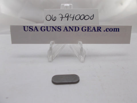 USA Guns And Gear - USA Guns And Gear Firing Pin Safety Lever Spring Retainer - Gun Parts Smith & Wesson - Smith & Wesson