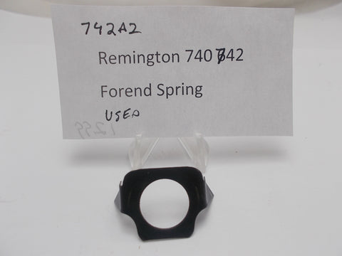 742A2 Remington 740 & 742 Forend Spring Used
