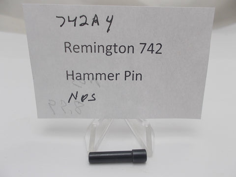 742A4 Remington 742 Hammer Pin NOS