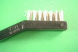 GTB0011 USGI .223/5.56 S.S. Cleaning Brush For Gun Cleaning Kit