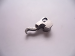 J319 Smith & Wesson Used J Frame Model 63 S.S. .38 Special Cylinder Stop & Spring Pistol Part