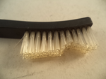 GB0001 OD Green Double Ended Brush