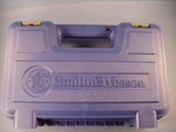 "39033 Smith & Wesson New Polymer Gun Box 6.5 to 8.75"" Pistol Revolver"