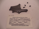 K733 Smith & Wesson Used K Frame Model M&P 1905 3rd Change Sideplate & Screws