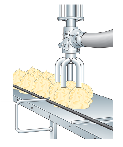 tunnel tray extruder your everything supplier