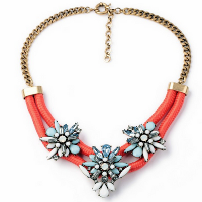 Becky Statement Necklace