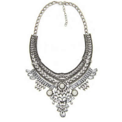 Ahni Statement Necklace