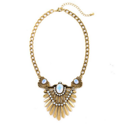 Pamela Statement Necklace