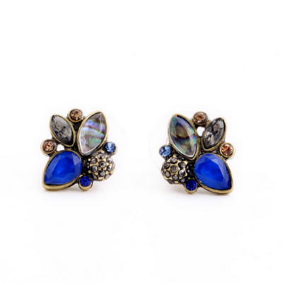 Treasure Statement Studs