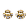 Glamour Vintage Earrings