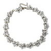 Janet Diamond Collar Necklace