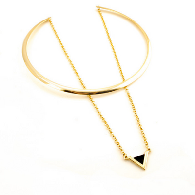 Ivanna Collar Necklace